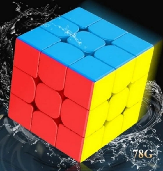 Neutrino yuxin little magic 3x3x3 m