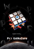 Gan 11M pro, a promising speedcube from Gan information speedcubing.org