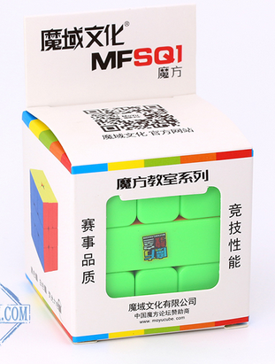 MoYu Meilong Square-1-square-1-speedcubing.org | UK cube store