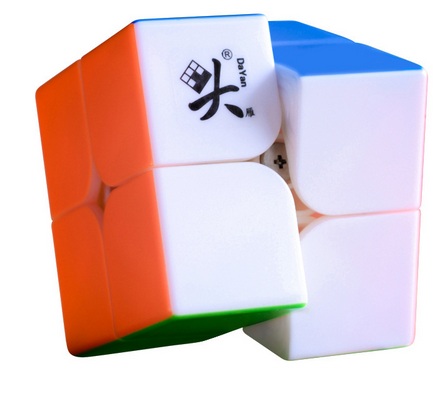 DaYan TengYun 2x2x2, possibly the best 2x2x2 on the market, just £16 at speedcubing.org