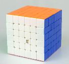 YuXin Little Magic 6x6x6 M-6x6x6-speedcubing.org | UK cube store