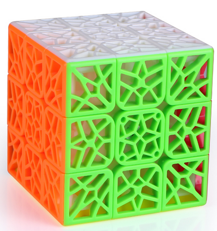 QiYi DNA 3x3x3 speedcube 3x3 puzzle toy UK STOCK | speedcubing.org