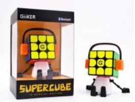 Giiker I3S supercube 3x3x3 smart cube toy UK STOCK | speedcubing.org
