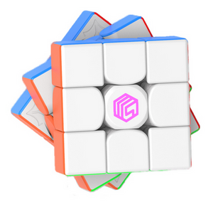 MSCube MS3V1 Enhanced 3x3x3 speedcube puzzle UK STOCK | speedcubing.or