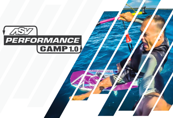 ASV PERFORMANCE Camp 1.0