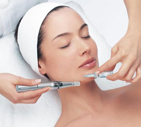 Elite MicroPen Microneedling in Surrey and Burnaby. Fresh Canvas Spa