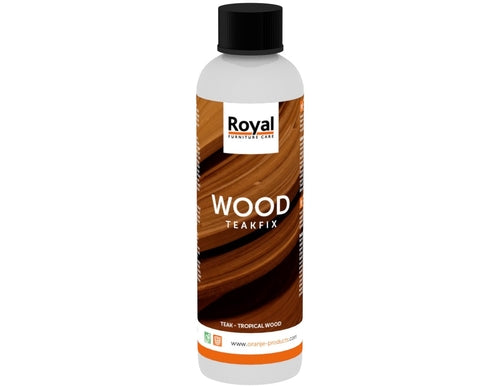 Wood Teakfix - 250ml