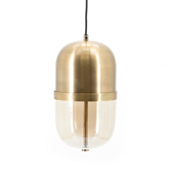 By-Boo hanglamp Maverick pendant lamp - gold