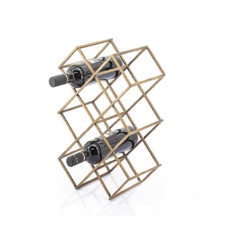 By-Boo Burly Collection winerack - Leverbaar in 2 afmetingen