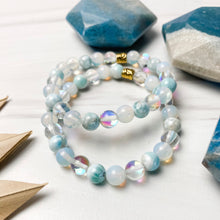 Load image into Gallery viewer, Mermaid Dreams Bracelet