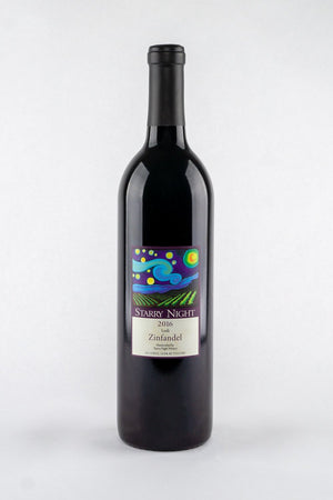 2016 Starry Night Lodi Zinfandel