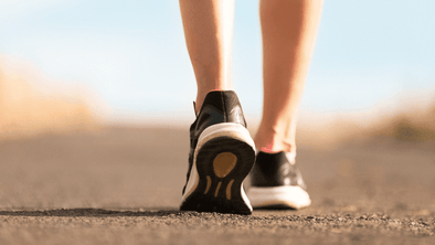 Walking Tips to Help You Lose Weight a Little Faster - SOULNATION