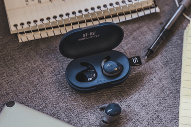 SOUL launches its second-generation truly wireless earbuds w/ IPX7 waterproofing - SOULNATION