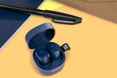 Soul just unveiled a new addition to its lineup of stylish, true wireless earbuds - SOULNATION