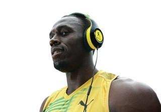 USAIN BOLT PARTNERS WITH SOUL - SOULNATION