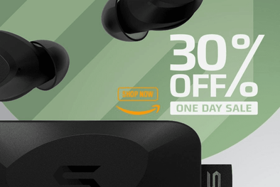 Amazon Deal of the Day on Oct 7- Up to 30% off on SOUL products! - SOULNATION