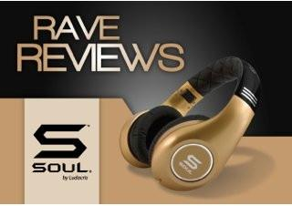 FAVE RAVE REVIEWS! - SOULNATION