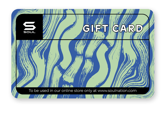 Gift Card - SOULNATION