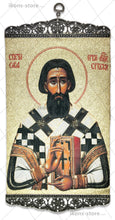 Load image into Gallery viewer, Saint Sava Icon-ikons store