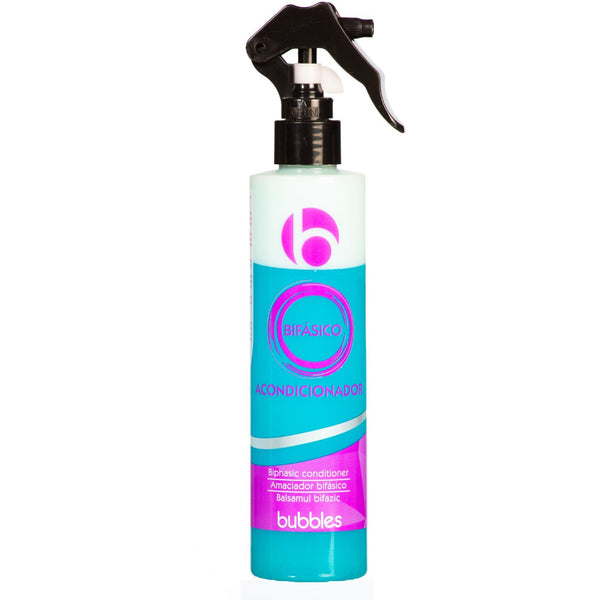 Bubbles® Knotenlöser & Conditioner Spray