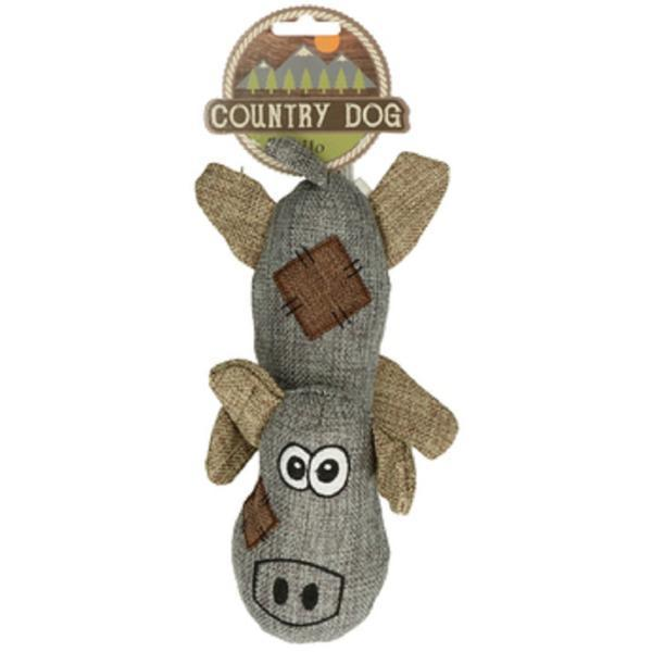 Country Dog Lilo Kuscheltier