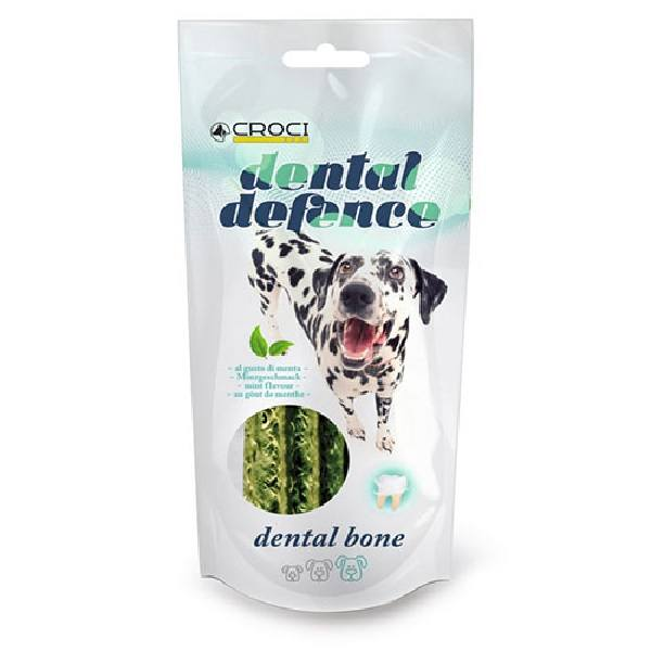 Dental Defence Knochen 100g