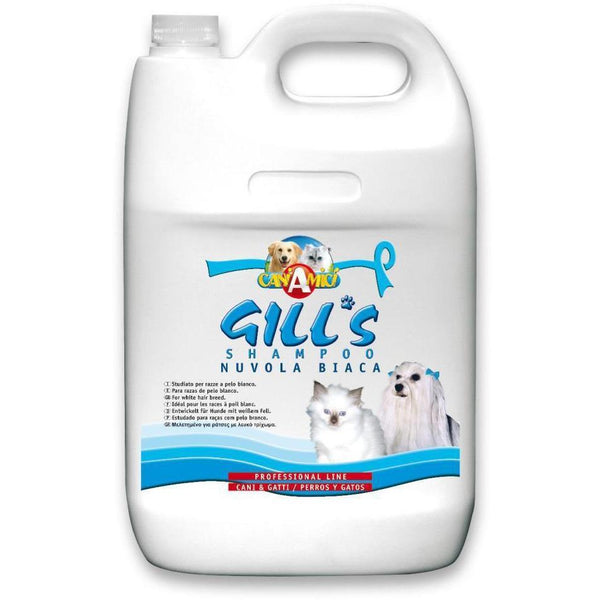 Hundeshampoo Weisse Wolke 5L - Proffesional Line