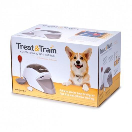 Treat & Train™ Belohnungstrainer