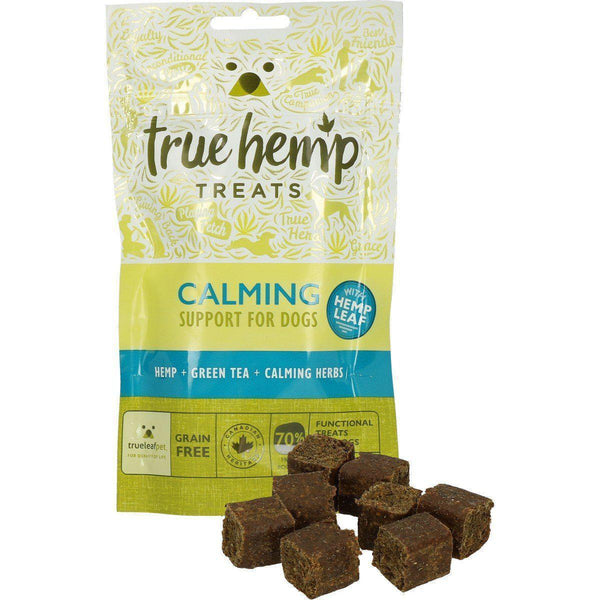 True Hemp Calming Treats für Hunde