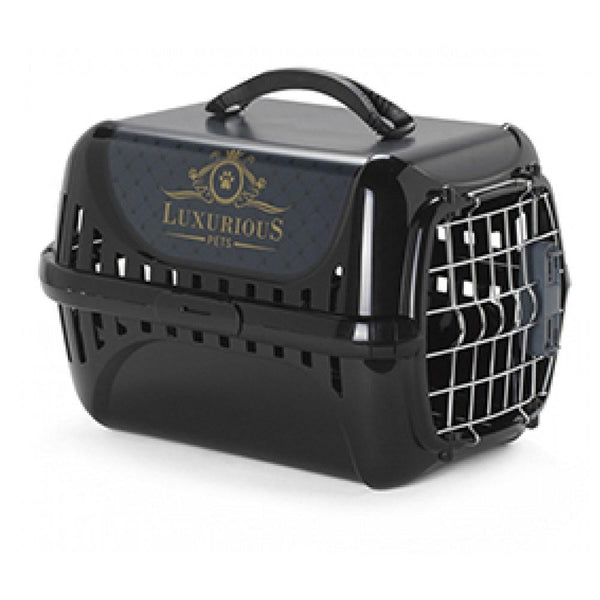 Transportbox Luxurious Pets