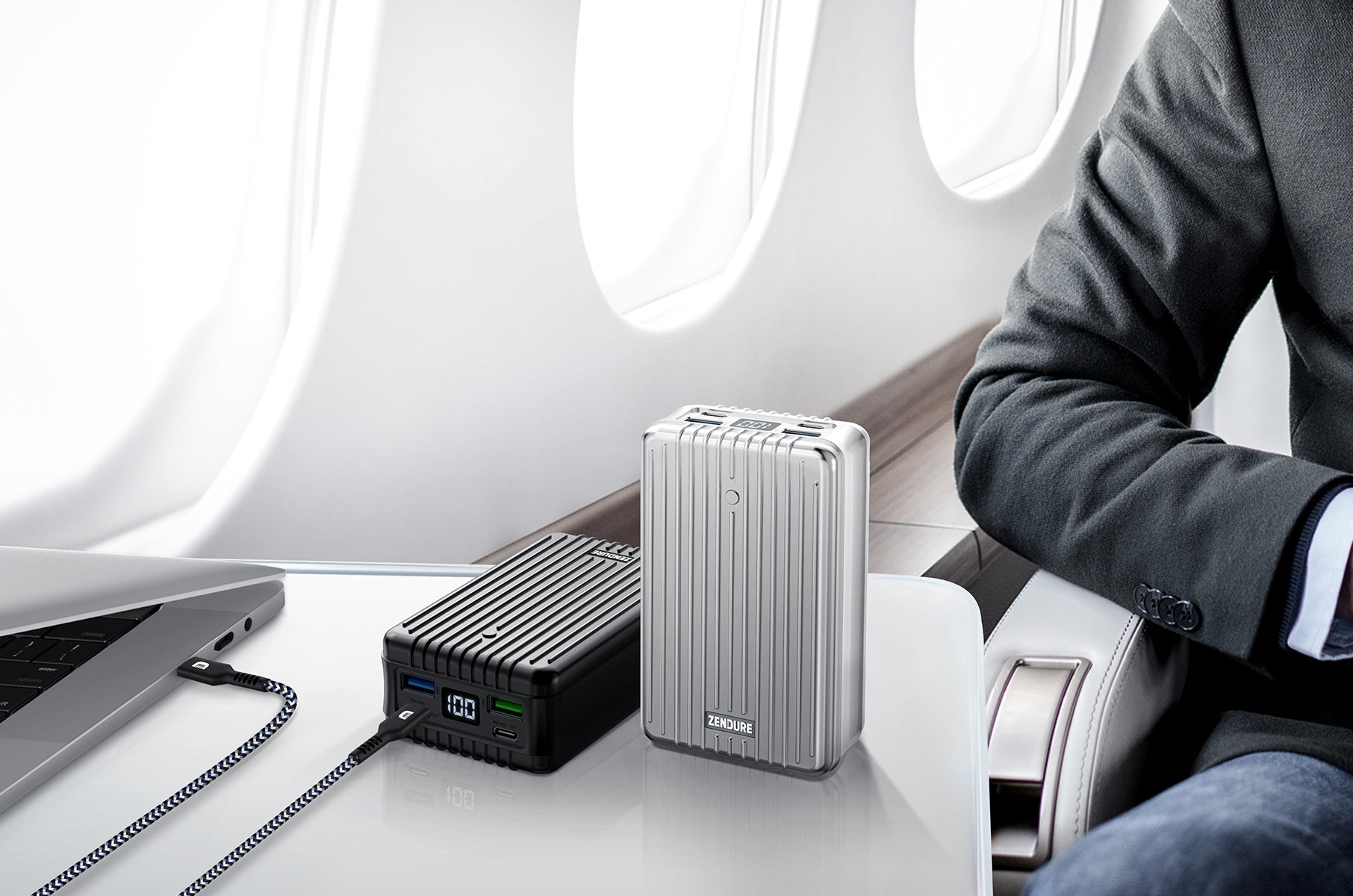 Worry-Free Airline Travelling