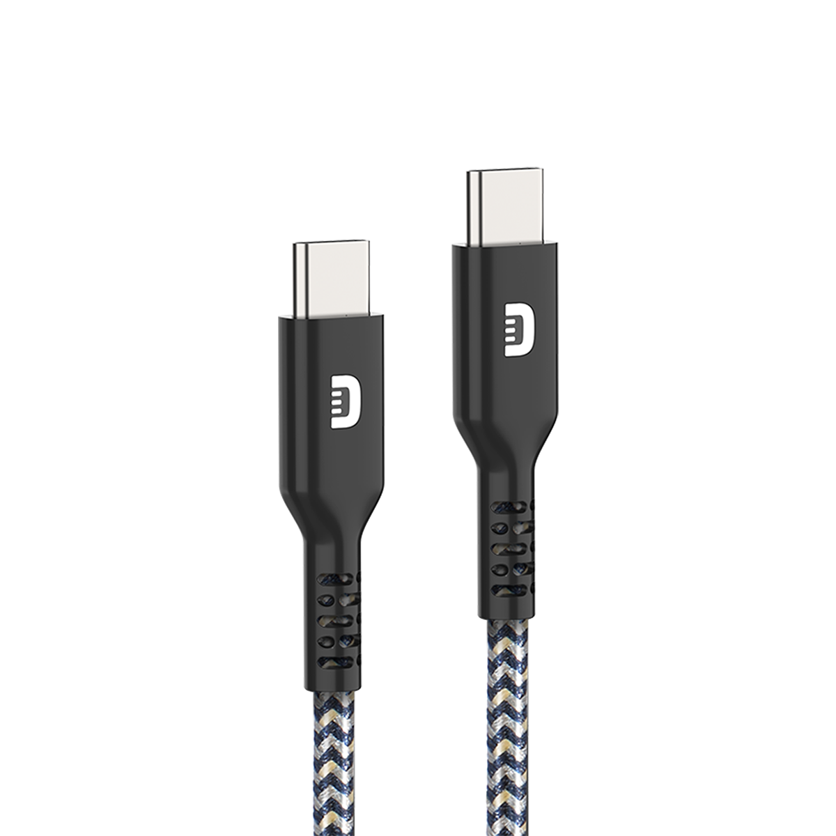 SuperCord 100W USB-C to USB-C Cable