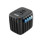 Travel Adapter - Passport