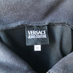 Versace Jeans Couture Quarter Zip Jumper