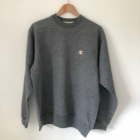 Champion Jumper Grey