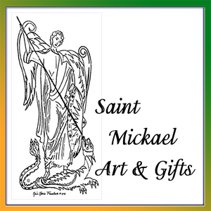 Saint Mickael Art & Gifts