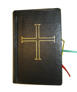 The Layman's Missal & Prayer Book of Father Feder