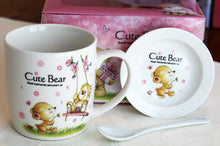 Load image into Gallery viewer, Cute Bear Mug Set - Pick the One You Like