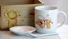 Load image into Gallery viewer, Love You Mug Set - Pick the Design You Wish