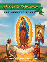 Load image into Gallery viewer, Our Lady of Guadalupe: The Graphic Novel
