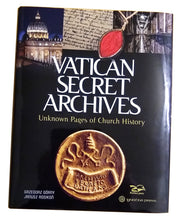 Load image into Gallery viewer, Vatican Secret Archives | Ignatius Press | By Grzegorz Gorny & Janusz Rosikon