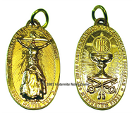 THE MEDAL OF MERCY