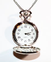Load image into Gallery viewer, Truck Driver Pocket Watch or Pendant Watch