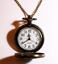 Load image into Gallery viewer, US Navy Pocket Watch or Pendant Watch