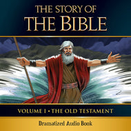 The Story of the Bible (Dramatized Audio Book CDs)