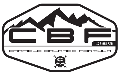 Canfield Brothers Unveils Canfield Balance Formula™ Suspension Patent