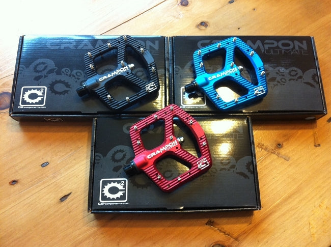 Crampon Ultimates - IN STOCK NOW