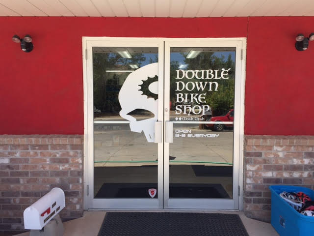 Double Down Bikes Opens as Official Canfield Brothers Demo Center in Moab
