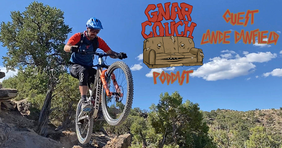 Gnar Couch vs. Canfield: Part Deux - Lance Returns to the Podcast