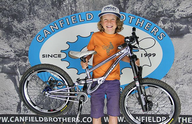 Canfield Brothers KDH Project With Jackson Goldstone